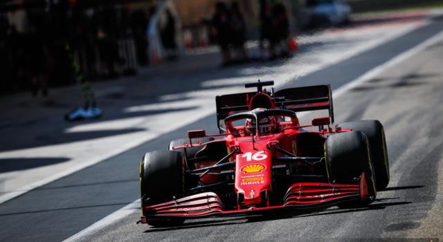 Programma F1, guida tv GP Bahrain 2021: orari, palinsesto Sky e TV8 26-28 marzo