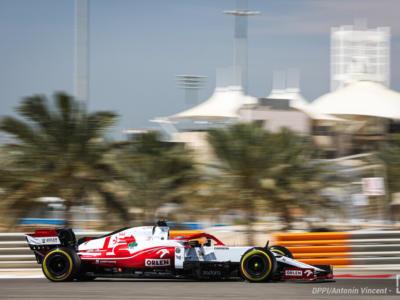 F1, qualifiche GP Bahrain 2021: orario in chiaro TV8, programma, streaming