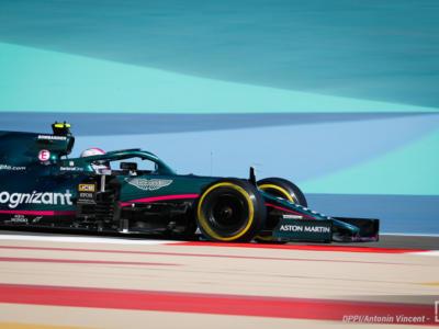 """F1, Sebastian Vettel: """"Sto imparando a conoscere vettura e team. Ci vuole tempo per adattarsi"""""""