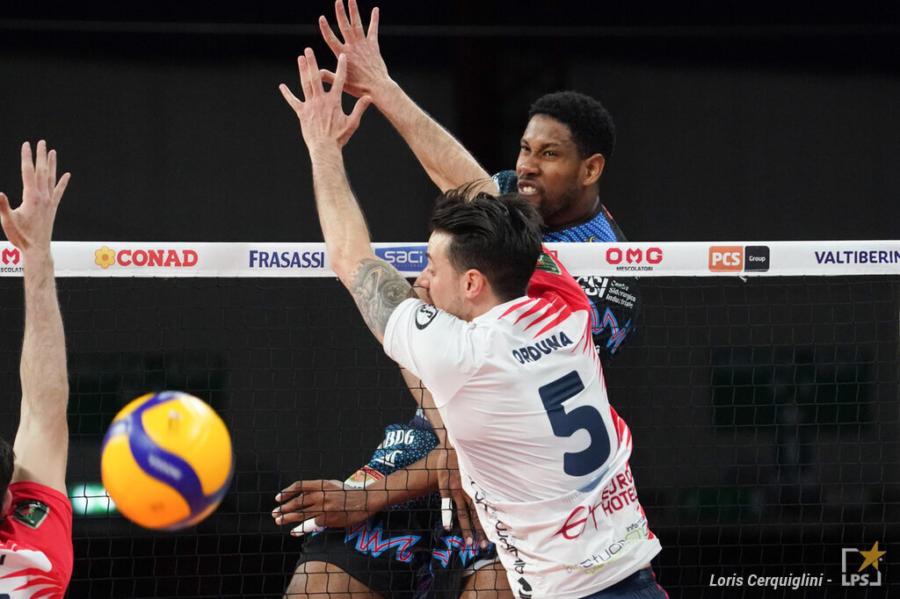 LIVE Monza Novara 0 0 (10 10), gara 2 semifinali Playoff A1 Femminile 2021 volley: PUNTEGGIO in DIRETTA