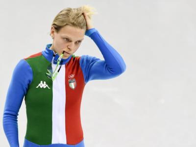 LIVE Short track, Mondiali 2021 in DIRETTA: Italia da sogno, argento per Fontana e bronzo per Sighel nei 500m!