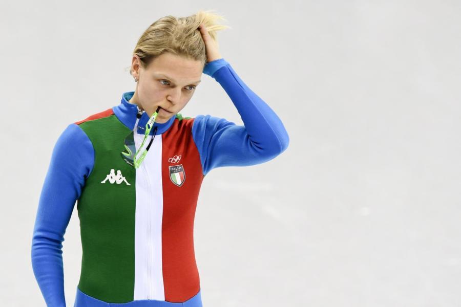 LIVE Short track, Mondiali 2021 in DIRETTA: quinti Fontana e Spechenhauser nei 1500m, vincono Schulting e Hamelin