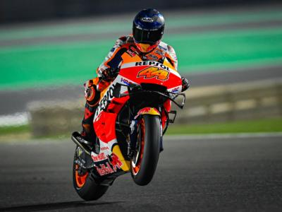 """MotoGP, Pol Espargarò: """"Giocavo a calcio, non sarei un pilota senza Aleix"""""""