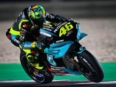 DIRETTA MotoGP, GP Qatar 2021 LIVE: il marchio di Morbidelli. FP4 e qualifiche dalle 17.20