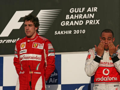 F1, i precedenti della Ferrari nel GP del Bahrain: per la Rossa 6 vittorie e 14 podi in sedici edizioni