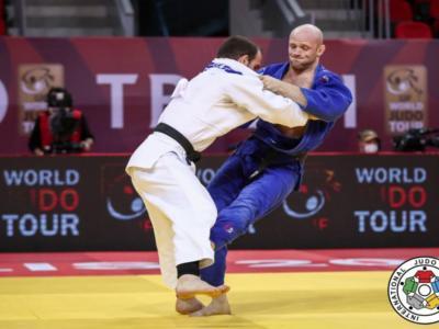 Judo, i ranking olimpici. Mungai entra in zona qualificazione, Francesca Milani spera