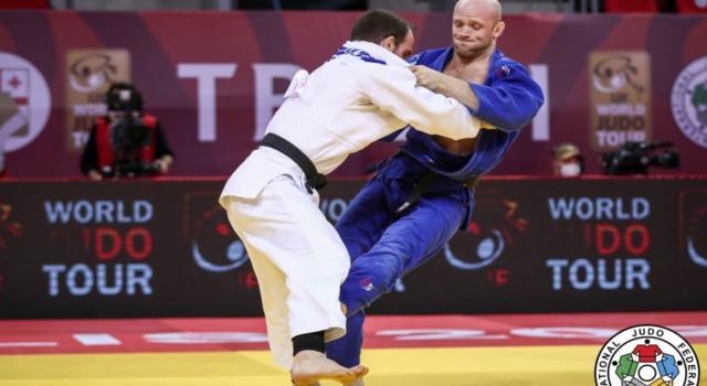 Judo, Europei 2021: Nicholas Mungai e Giorgia Stangherlin si fermano agli ottavi di finale
