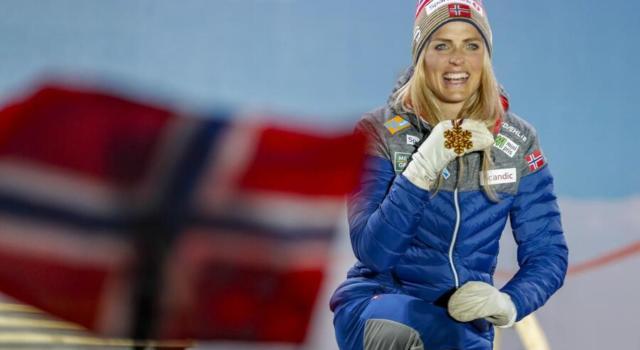 Sci di fondo, 10 km femminile Mondiali Oberstdorf 2021. Therese Johaug sarà la prima della storia a firmare il tris iridato?