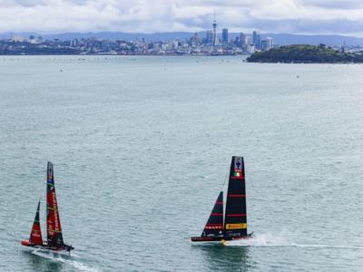 America's Cup, la genialità neozelandese e il patrimonio di Luna Rossa da non disperdere