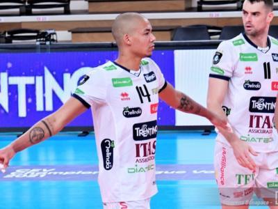 Volley, Champions League 2021. Trento o Perugia? Inizia la battaglia per la Super Final