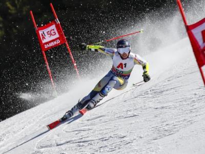 Sci alpino, Alexander Steen Olsen vince lo slalom delle Finali di Reiteralm di Coppa Europa, la Coppa va a Lahnsteiner