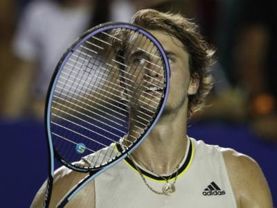 ATP Monaco 2021, Alexander Zverev eliminato da Ivashka, Struff in semifinale. La pioggia cambia il programma