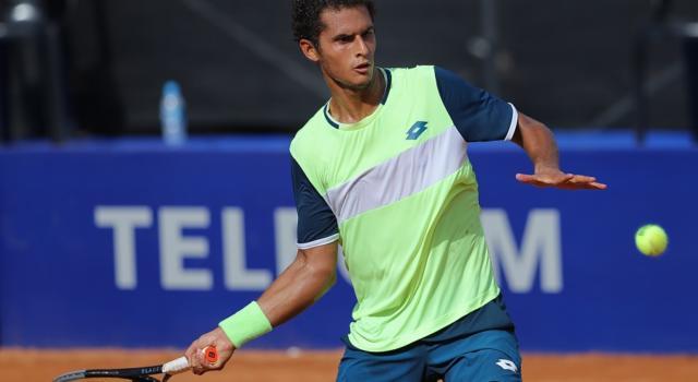ATP Santiago 2021: avanza Garin, cadono Andujar e Coria. Sorprende Varillas