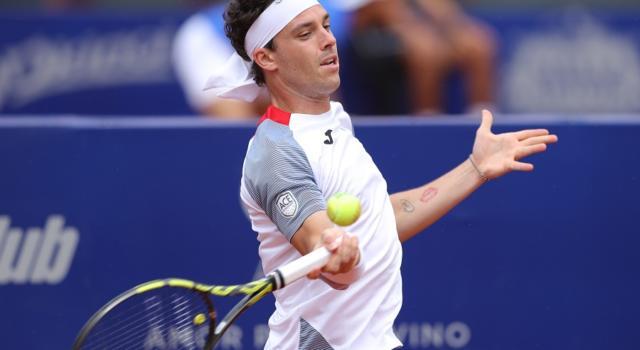 Masters1000 Madrid, Marco Cecchinato cede al terzo set contro Roberto Bautista Agut. Prova estremamente convincente dell'azzurro