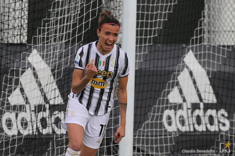 Calcio femminile, Serie A 2021: la Juventus batte il Milan e vede lo Scudetto, la Fiorentina perde contro il Sassuolo