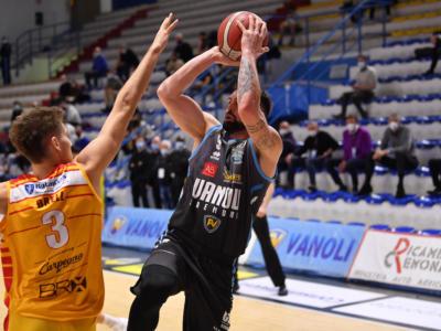 Basket, i migliori italiani della ventunesima giornata di Serie A. Fabio Mian MVP, Belinelli sempre fondamentale per Bologna