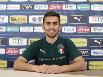 """Calcio a 5, Italia, le parole di Matteo Esposito: """"Siamo stati bravi con la Finlandia, ora pensiamo al Belgio"""""""