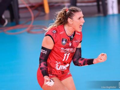 Volley femminile, Champions League 2021: Busto Arsizio vuole completare l'opera contro il Vakifbank