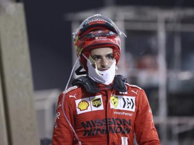 """VIDEO Carlos Sainz: """"Non ho rischiato in partenza, buon passo gara"""""""