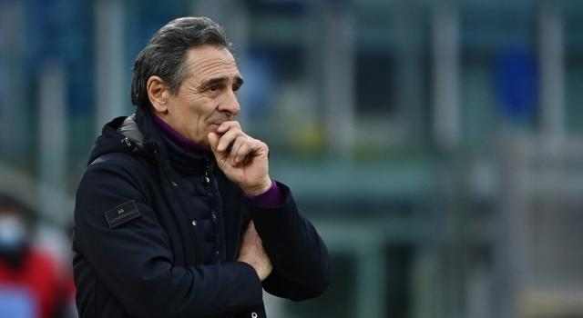 """Calcio, Cesare Prendelli lascia la panchina della Fiorentina: """"La mia carriera di allenatore potrebbe finire qui"""""""