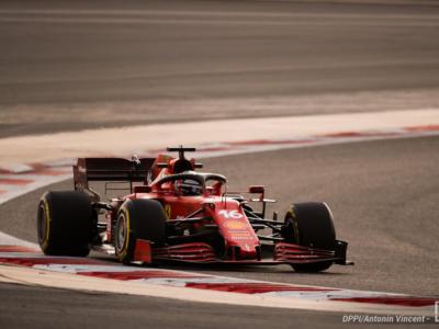 F1, vento forte e sabbia in pista a Sakhir! Previsioni meteo per la corsa