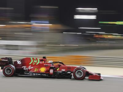 """VIDEO F1, Charles Leclerc: """"La vettura è migliorata"""""""