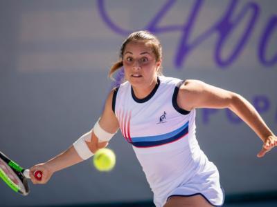 Tennis, WTA Guadalajara 2021: definiti i quarti di finale, Elisabetta Cocciaretto con Lauren Davis. Bene Bouzkova e Sorribes Tormo