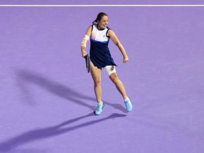 WTA Guadalajara 2021, Elisabetta Cocciaretto centra la sua prima semifinale nel circuito e batte Lauren Davis in 2 set