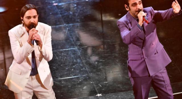Sanremo 2021. IL PAGELLONE (5 marzo). Willie Peyote mette pepe al Festival, la classe di Malika. Random colleziona stonature