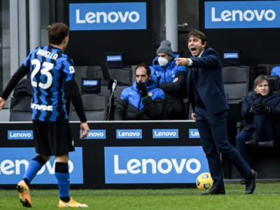 Calcio, rinviata Inter-Sassuolo per alcuni casi positivi al Covid tra le fila nerazzurre