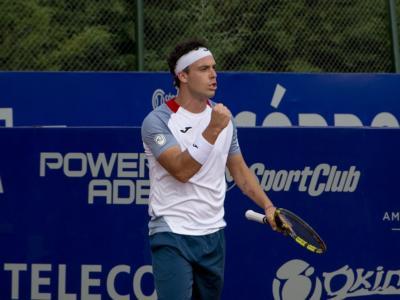 ATP Belgrado I 2021: Marco Cecchinato supera facilmente Victor Troicki, sarà derby con Matteo Berrettini