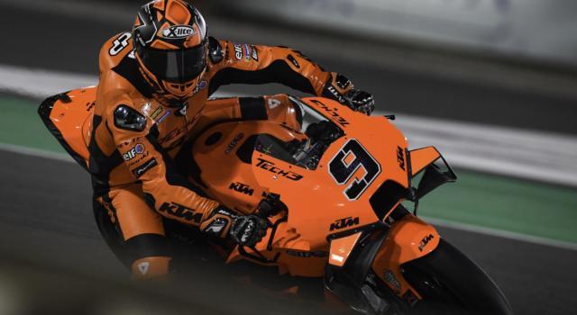 """MotoGP, Danilo Petrucci: """"Abbiamo testato diverse novità. Le Mans è una buona occasione per tirarci su"""""""
