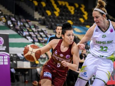 Basket femminile: Reyer Venezia, Final Four di EuroCup 2021 raggiunte! Battuto l'ACS Sepsi-SIC, Carangelo e Howard decisive nel finale