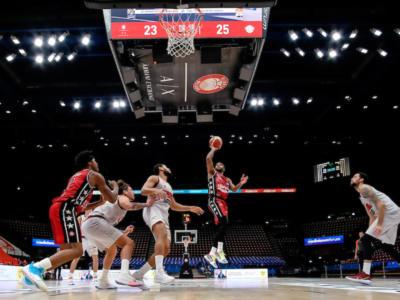 Venezia-Olimpia Milano oggi: orario, tv, programma, streaming Serie A basket 2021