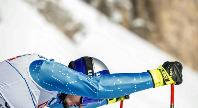 Sci alpino, Dominik Paris e Christof Innerhofer sono i più veloci nella seconda prova della discesa di Saalbach