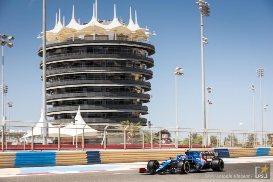 F1 in tv, GP Bahrain 2021: programma prove libere ...