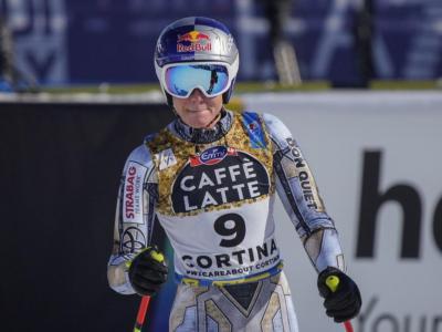 """Ester Ledecka assente ai Mondiali di snowboard a Rogla: la ceca potrebbe """"aiutare"""" Sofia Goggia a Lenzerheide"""