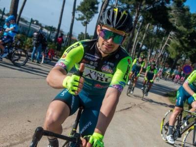 Settimana Coppi e Bartali 2021: vittoria di lusso per Jakub Mareczko, battuto in volata Mark Cavendish