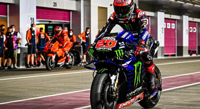 MotoGP, Fabio Quartararo: ora l'incognita è la costanza