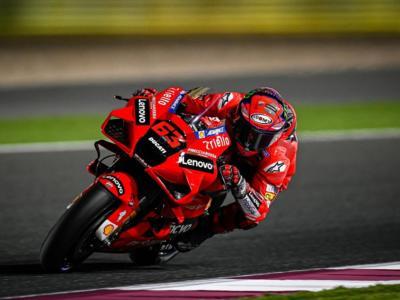 MotoGP, i promossi e bocciati del GP di Doha. Francia sugli scudi, Bagnaia non salva un'Italia boccheggiante