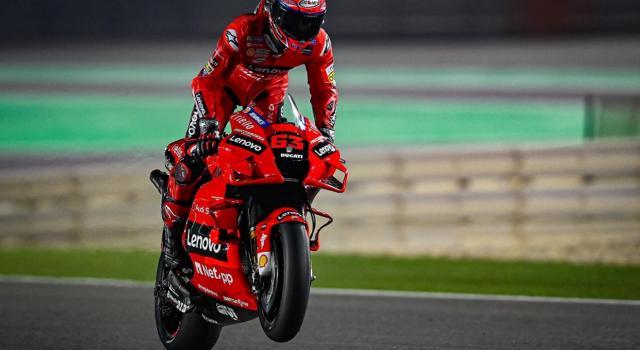 MotoGP su TV8, GP Doha 2021: orari, programma in chiaro, diretta gara gratis e in chiaro