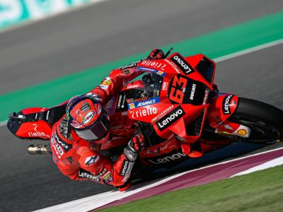 VIDEO MotoGP, GP Portogallo 2021: highlights prove libere. Bagnaia davanti a tutti, Valentino Rossi 15mo