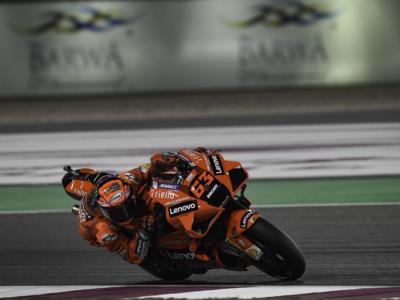 DIRETTA MotoGP, GP Doha 2021 LIVE: Valentino Rossi in ripresa nelle FP3. Orario TV8 qualifiche