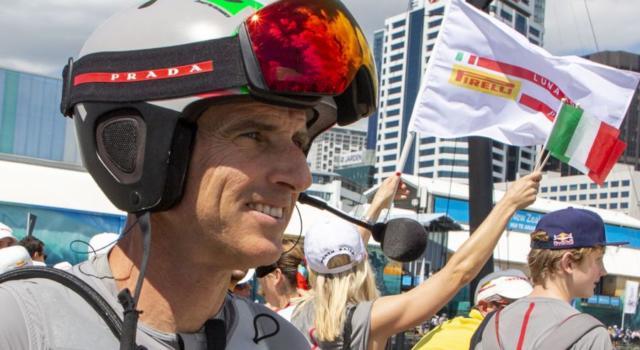 """America's Cup, Francesco Bruni smuove le acque. Le sue dichiarazioni colpiscono New Zealand. I media : """"Dalton blastato"""""""