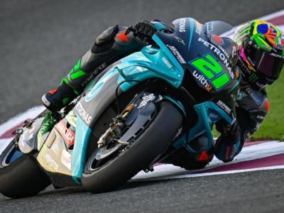 """LIVE MotoGP, GP Qatar in DIRETTA: Valentino Rossi dalla padella alla brace. """"Mi manca il grip"""""""