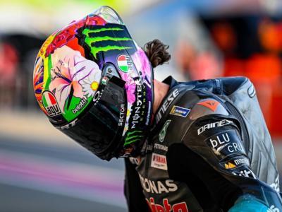 """VIDEO MotoGP, Franco Morbidelli: """"Giornata positiva, ci siamo concentrati sull'elettronica"""""""