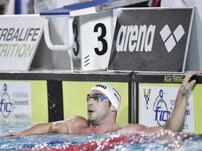 LIVE Nuoto, Assoluti Riccione in DIRETTA: Panziera da record, Franceschi a Tokyo! Bene Detti e De Tullio