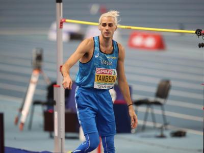 Atletica, Europei a squadre: l'Italia insegue il podio. Tamberi, Crippa, Re, Bogliolo per trascinare gli azzurri