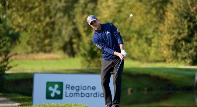 Golf, un Guido Migliozzi in grande forma chiamato a difendere il titolo al Magical Kenya Open 2021