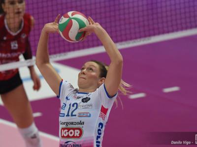 Volley femminile, play-off 2021: quarti. Conegliano e Novara: buona la prima!